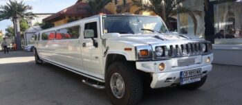 лимузина Hummer Pinnacle
